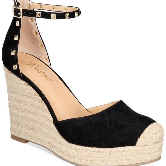 Thalia Sodi Casual Espadrille Sandals 9.5